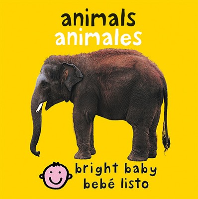Animals / Animales By Priddy Books (COR)