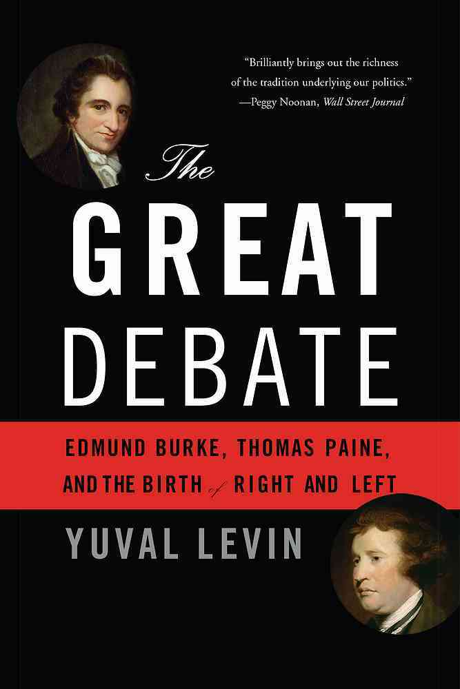 The Great Debate By Levin, Yuval
